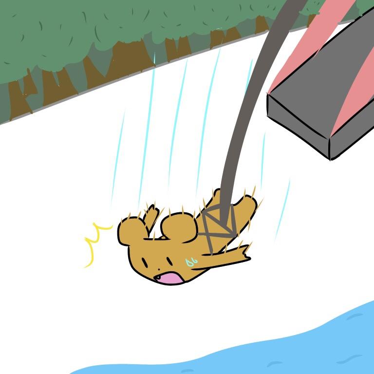 【必見】バンジージャンプは怖くない!飛べなかったを100 ...
